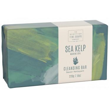 THE SCOTTISH FINE SOAPS Sea Kelp Marine Spa Soap Bar 220g