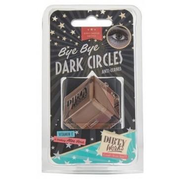 Dirty Works Bye Bye Dark Circles Concealer 2x4,5g