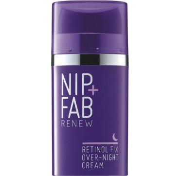 Nip+Fab Retinol Fix Overnight Cream 40ml