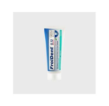 Froident Toothpaste Chlorhexidine 0,12% Pvp Action 75ml