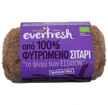 Everfresh Ψωμί Εσσαιων (από Φύτρο Σταριού) 400gr