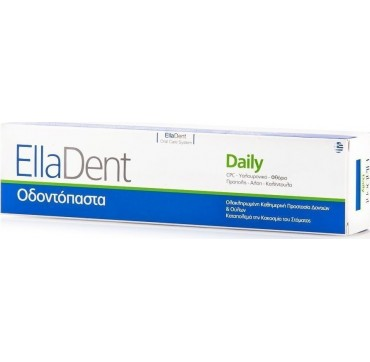 Elladent Daily Toothpaste 75ml