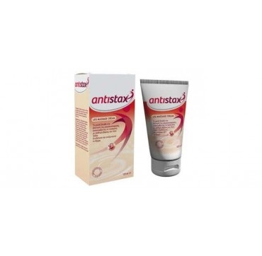 ANTISTAX LEG MASSAGE CREAM 125ml