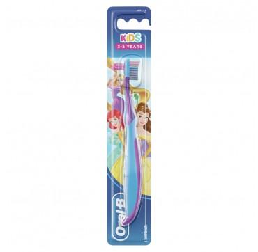 Oral-b Kids 3-5 Ετών Princess 1τμχ