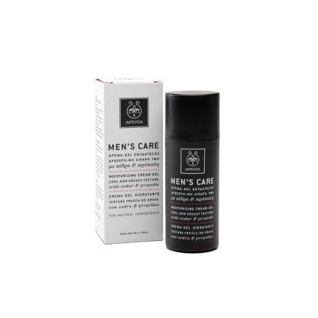 APIVITA MENS CARE GEL 50ml