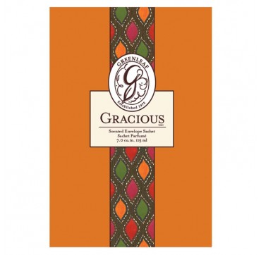Greenleaf Sachet Gracious 115 Ml