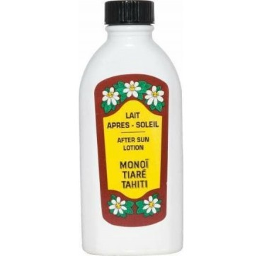 MONOI TIKI TAHITI AFTER SUN LOTION 120ml