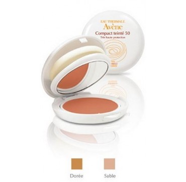 AVENE HAUTE PROTECTION COMPACT TEINTE SABLE ΑΝΤΗΛΙΑΚΗ ΠΟΥΔΡΑ SPF50 10gr