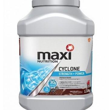 MAXINUTRITION MAXIMUSCLE CYCLONE ΣΟΚΟΛΑΤΑ 1,2kg