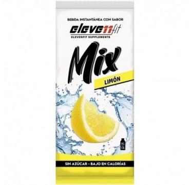 Eleven Fit Mix Ice Tea Λεμόνι 9g