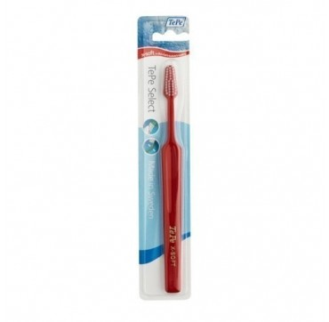 Tepe Select Οδοντόβουρτσα Χ-soft 1τεμ