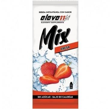 Eleven Fit Mix Φράουλα 9g