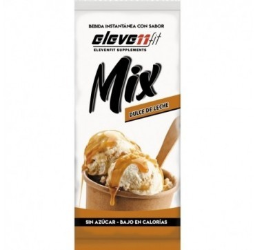 Eleven Fit Mix Dulce de Leche 9g