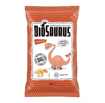 Mclloyds Biosaurus Ketchup 50g