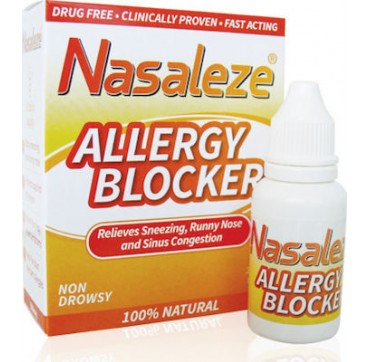 INPA Nasaleze Allergy Blocker 800MG