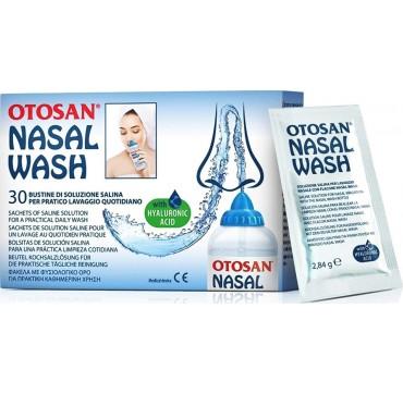 Otosan Nasal Wash 30 τμχ