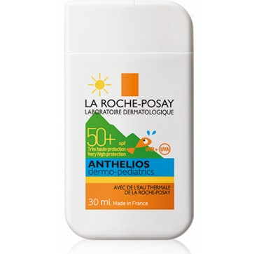 La Roche-posay Anthelios Spf50+ Dermo Kids Pocket Size Αντηλιακό Για Παιδιά 30ml