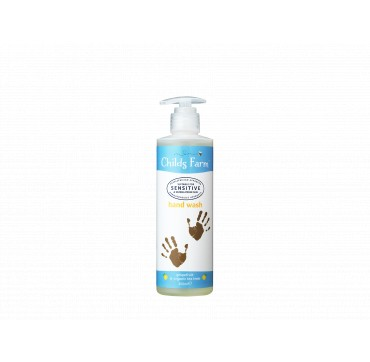 CHILDS FARM HAND WASH GRAPEFRUIT & TEA TREE ΣΑΠΟΥΝΙ ΧΕΡΙΩΝ 250ML