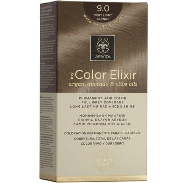 Apivita My Color Elixir 9.0 Ξανθό Πολύ Ανοιχτό 1TMX