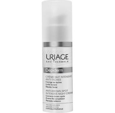 Uriage Depiderm Anti-Brown Spot Intensive Night Cream 30ml