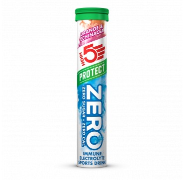 HIGH5 ZERO PROTECT ORANGE & ECHINACEA 20EFF TABS