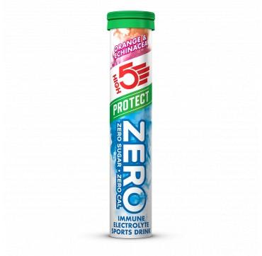 HIGH5 ZERO PROTECT ORANGE & ECHINACEA 20EFF TABS