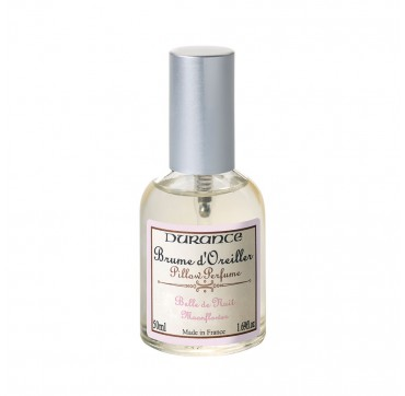 Durance Pillow Perfume Moonflower 50ml