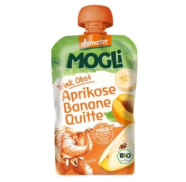 Mogli Smoothie Παιδικός Πολτός Φρούτων 100 G