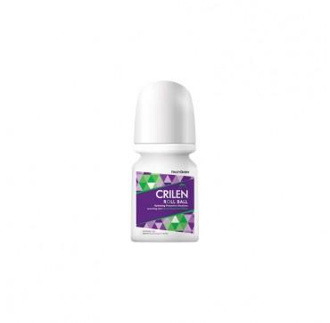 Frezyderm Crilen Roll Ball Ενυδατικό Προστατευτικό Γαλάκτωμα 50ml