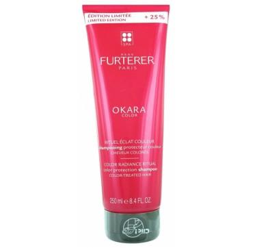 Rene Furterer Okara Protect Color Shampoo 250ml