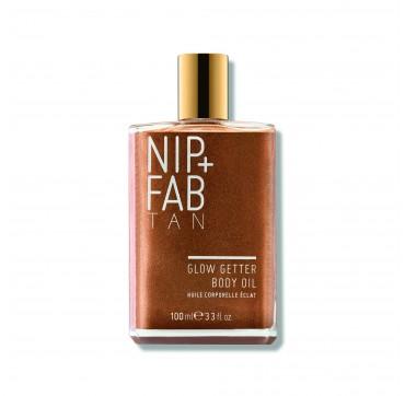 Nip+fab Tan Glow Getter Body Oil 100ml
