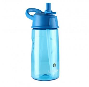 Littlelife Παγουράκι Μπλε (l15170) 550ml