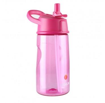 Littlelife Παγουράκι Ροζ (l15150) 550ml