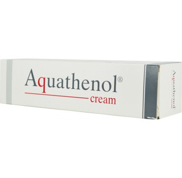 CHEIRON PHARMA AQUATHENOL CREAM Small ΕΝΥΔΑΤΙΚΗ ΚΡΕΜΑ 50ML