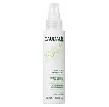 CAUDALIE MAKE - UP REMOVING CLEANSING OIL 150ml
