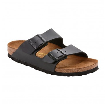 Birkenstock Arizona Black Unisex (129423)