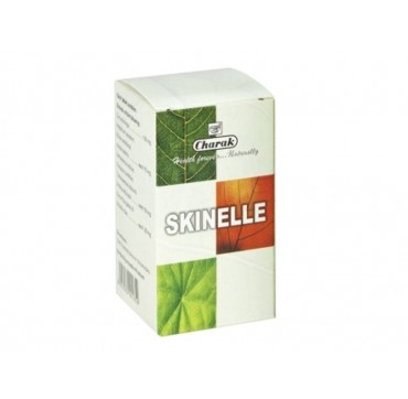 Charak Skinelle 50tabs
