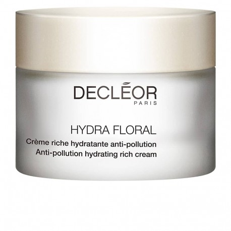 DECLEOR HYDRA FLORAL RICH CREAM 50ml