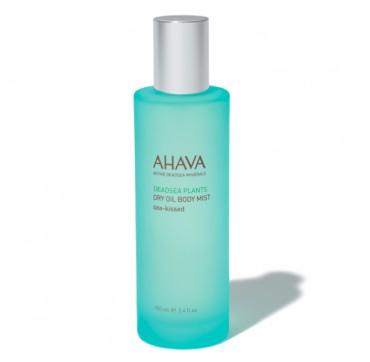 AHAVA Deadsea Plants Dry Oil Body Mist Sea-Kissed 100ML