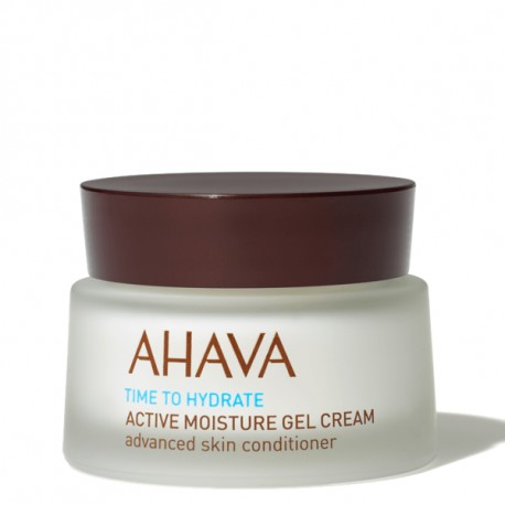 AHAVA Time to Hydrate Active Moisture Gel Cream 50ML