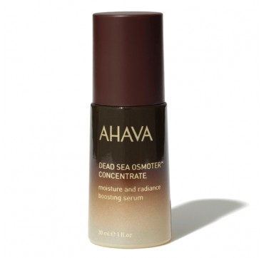 AHAVA Deadsea Osmoter Concentrate Moisture & Radiance Boosting Serum 30ML