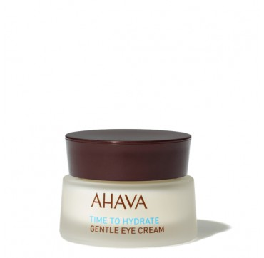 Ahava Time To Hydrate Gentle Eye Cream 15ml