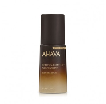 AHAVA Dead Sea Osmoter Concentrate Even Tone Serum 30ML