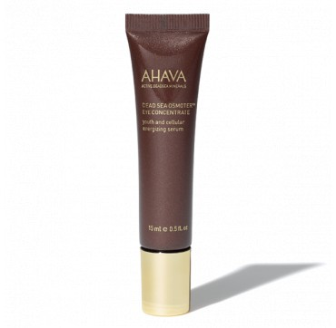AHAVA Dead Sea Osmoter Eye Concentrate Youth & Cellular Energizing Serum 15ML