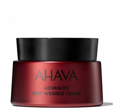 AHAVA Apple of Sodom Advanced Deep Wrinkle Cream 50ML