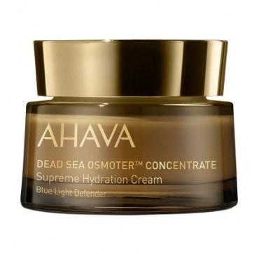 AHAVA Dead Sea Osmoter Concentrate Supreme Hydration Cream 50ML