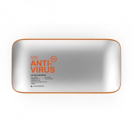 59s UVC Led Portable Phone Sterilizer X1 1TMX