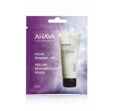 AHAVA Facial Renewal Peel Single Use 8ML