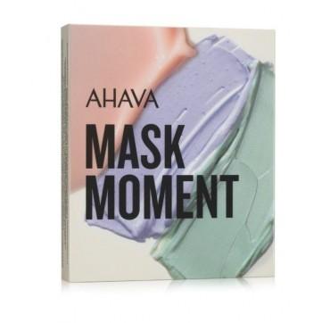 AHAVA Mask Moment Kit 7 Single Use Masks 7ΤΜΧ