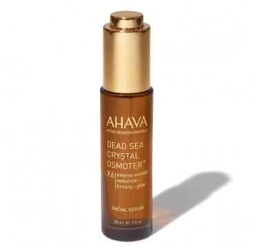 AHAVA Dead Sea Crystal Osmoter Facial Serum 30ML